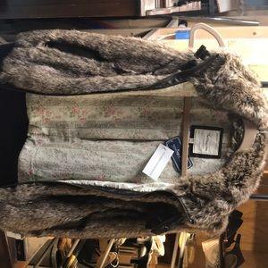 Heritage 1981 Fur Vest